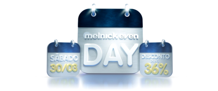 melnick even day